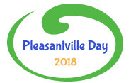 Pleasantville Day 2018, Saturday, May 19, 2018