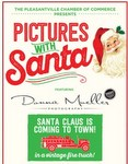 "Chamber Presents: ""Pictures with Santa"" Sat., Nov. 25th"