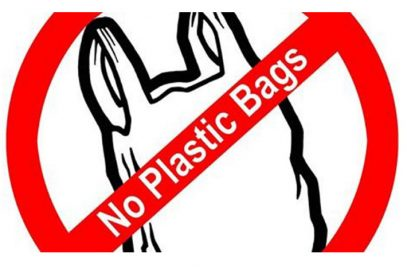 Ban on Plastic Bags in Recycling Materials Pick Up Effective March 29th