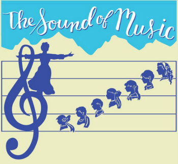 The Performing Arts of Pleasantville H.S. Presents: The Sound of Music, March 7th through March 17th