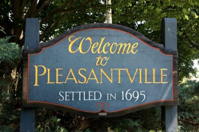 Village of Pleasantville Facebook Page